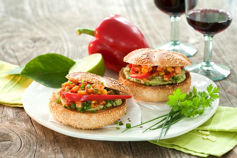 veggie rezept avocado gem se k se br tchen jedes essen z hlt. Black Bedroom Furniture Sets. Home Design Ideas