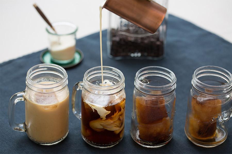 veggie rezept kalt gebr hter kaffee jedes essen z hlt. Black Bedroom Furniture Sets. Home Design Ideas